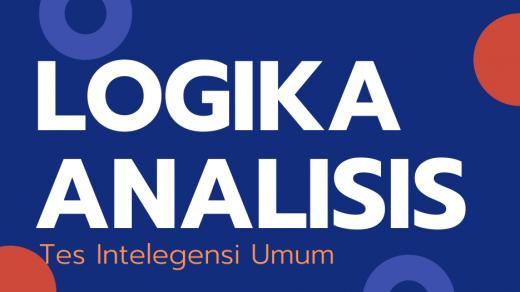 Download Pembahasan dan Contoh Soal TIU Logika Analisis
